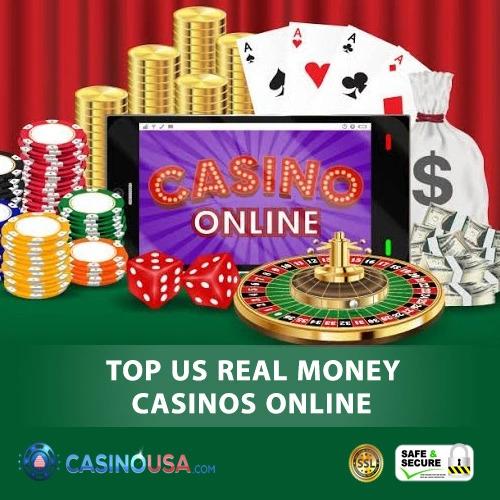 Online Casino Real Money Best Usa Casino Gambling Sites For 2021