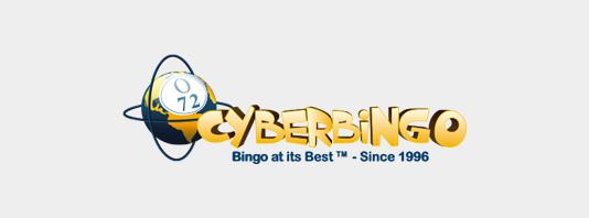 CyberBingo Logo